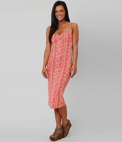 Billabong Right Around Dress