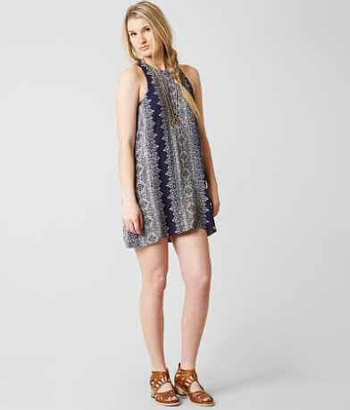 Billabong Wild Sun Dress