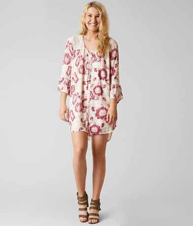 Billabong Sunny Days Dress