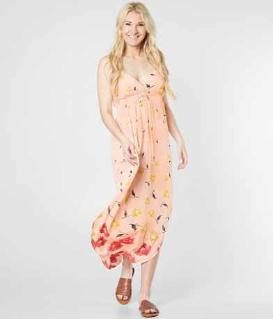 Billabong Like Minded Maxi Dress