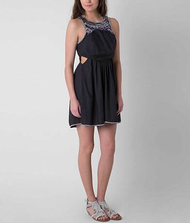 Billabong Sol Shining Dress