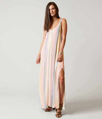 Billabong Sky High Maxi Dress