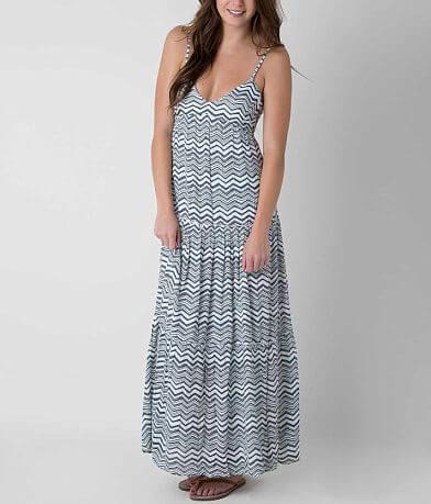 Billabong Sun Lovin Maxi Dress