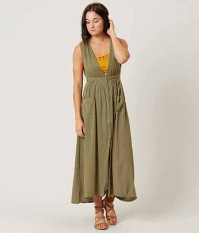 Billabong Voyager Maxi Dress