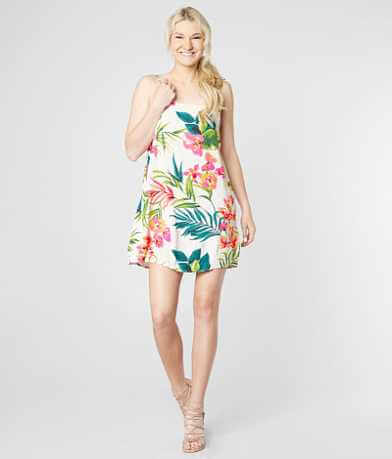Billabong Night Twist Dress