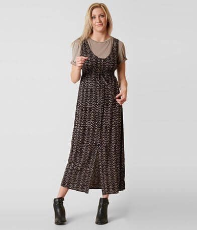 Billabong Desert Dreams Maxi Dress