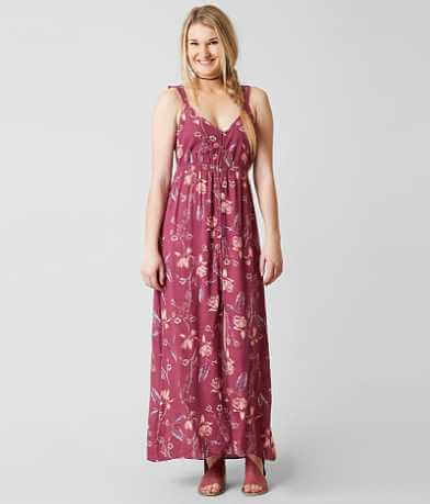 Billabong First Dreamer Maxi Dress