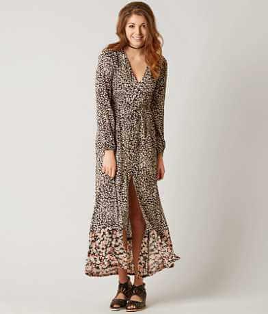 Billabong Allegra Maxi Dress