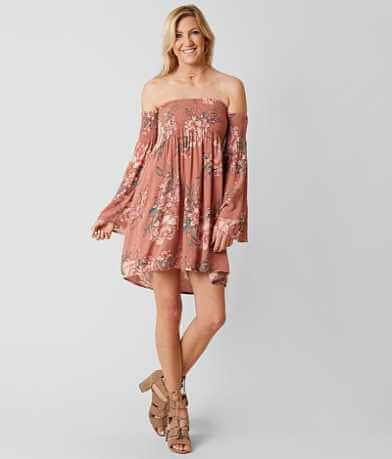 Billabong Night Fox Dress