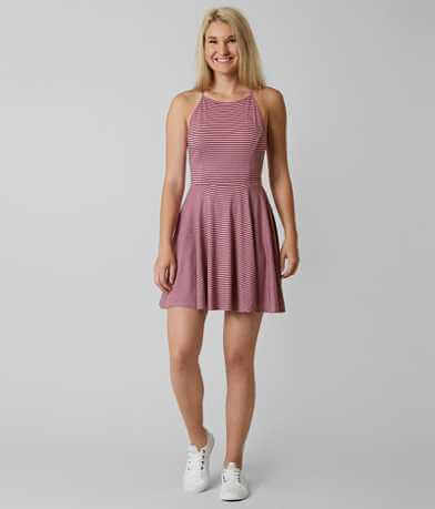 Billabong She's Alright Dress