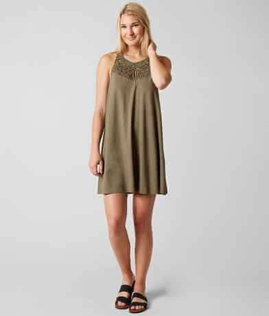 Billabong Easy Show Dress