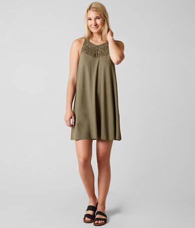 Billabong Easy Show Dress