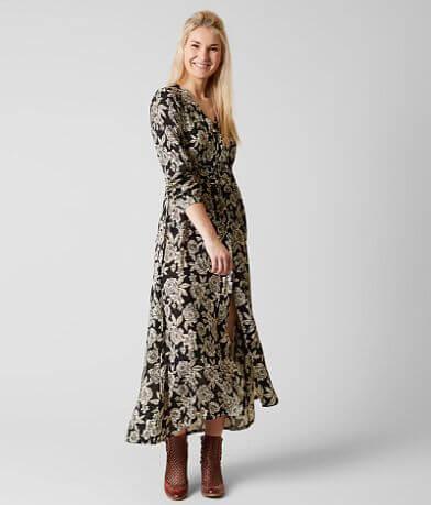 Billabong Allegra Kimono Dress