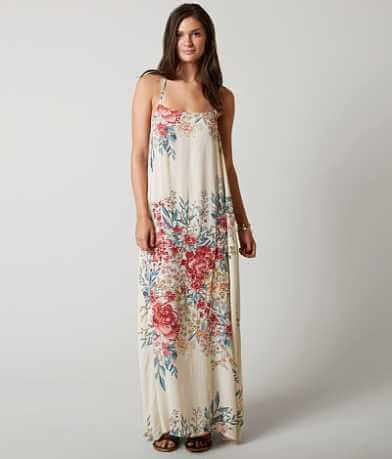 Billabong San Sebonne Dress