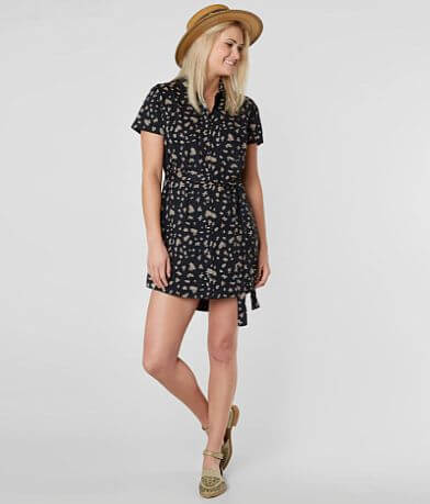 Billabong Workin' It Dress