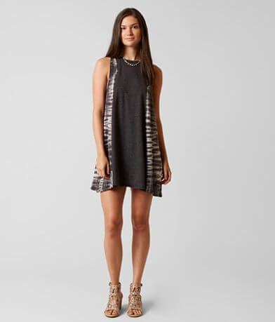 Billabong By & By Dress