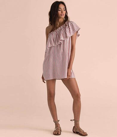 Billabong Sincerely Jules Right Minded Dress