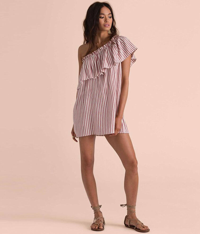 99985118601 Billabong Sincerely Jules Right Minded Dress - Women s Dresses in ...