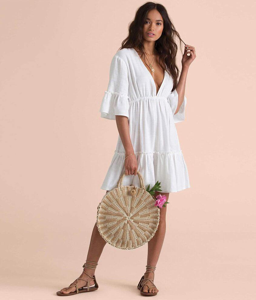 415723a5019 Billabong Sincerely Jules Lover s Wish Dress - Women s Dresses in ...