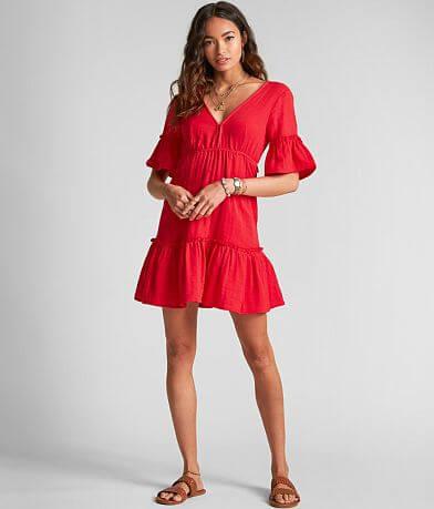 Billabong Sincerely Jules Lover's Wish Dress
