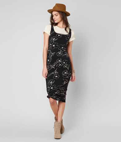 Billabong Share More Joy Dress