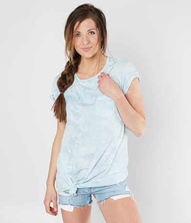 Billabong Just Because Washed T-Shirt