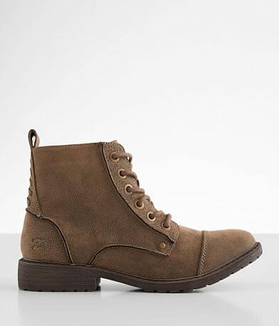 Billabong Willow Way Combat Boot