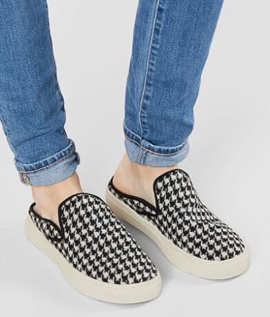Billabong Houndstooth Mule Shoe