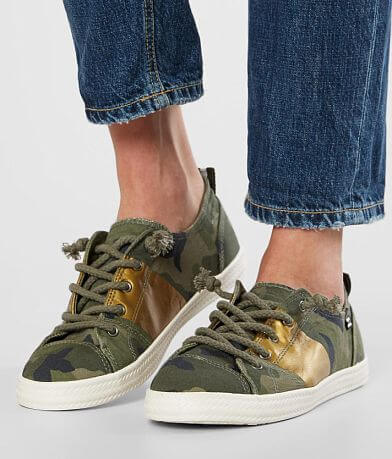 Billabong Marina Camo Shoe