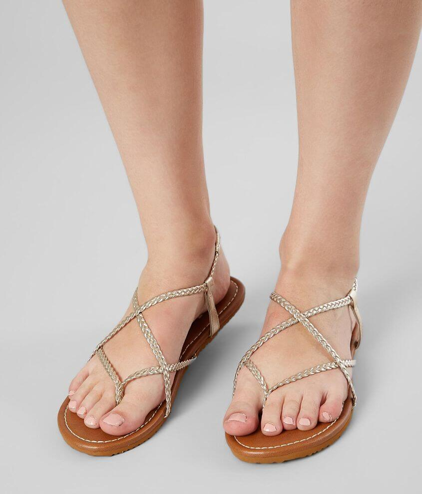 Billabong Crossing Over Sandal front view