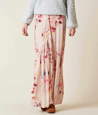 Billabong Star Lit Sky Maxi Skirt