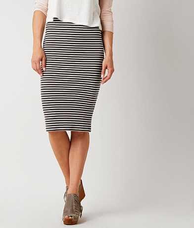 Billabong New Views Skirt