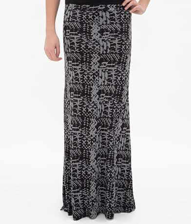 Billabong Batik Me Maxi Skirt