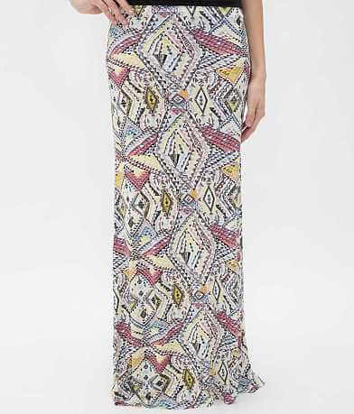 Billabong On Your Own Maxi Skirt