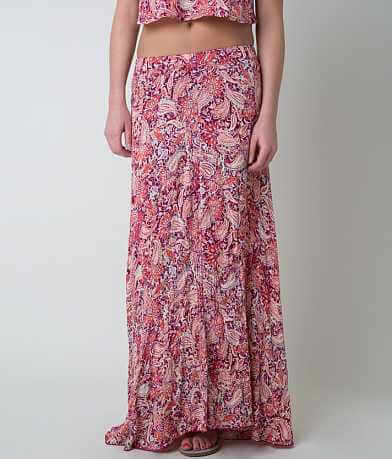 Billabong Days Off Maxi Skirt
