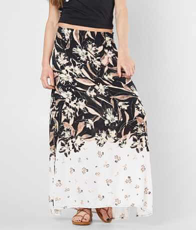 Billabong Dream Of Me Maxi Skirt
