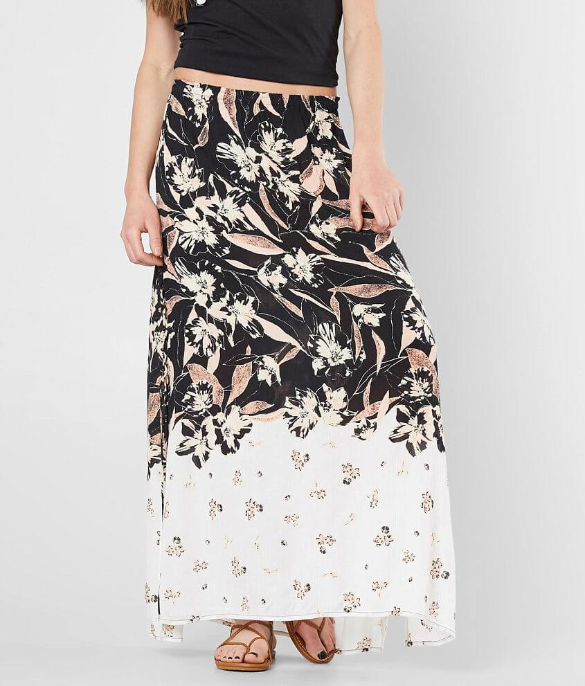 f6646c33f6 Billabong Dream Of Me Maxi Skirt - Women's Skirts in Multi | Buckle