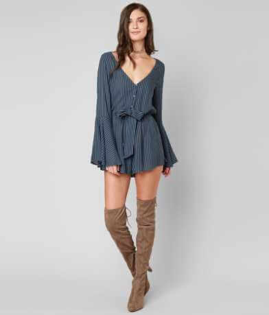 Billabong Sittin' Pretty Romper