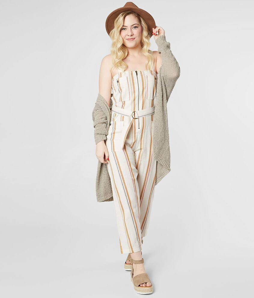 2c3147dba37 Billabong Light The Night Jumpsuit - Women s Rompers Jumpsuits in ...
