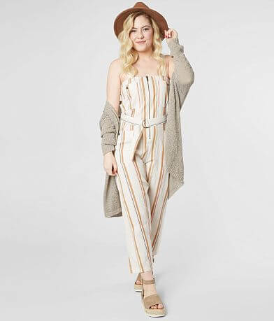 Billabong Light The Night Jumpsuit
