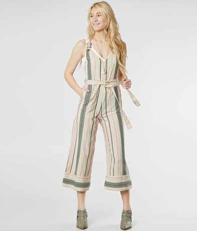 Billabong Bella Day Overalls