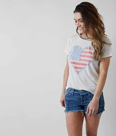 Billabong Sun Ur Buns T-Shirt