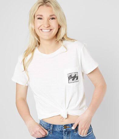 Billabong Heritage Tribe T-Shirt