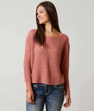 Billabong Dance With Me Sweater
