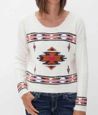 Billabong Late For Luv Sweater