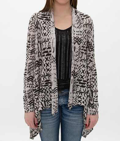 Billabong Seaside Dreamz Cardigan Sweater