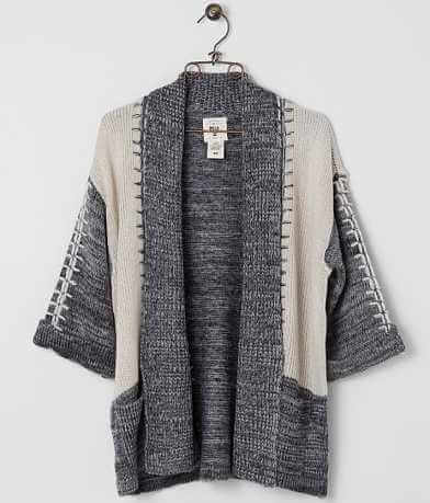 Billabong By Your Side Cardigan Sweater