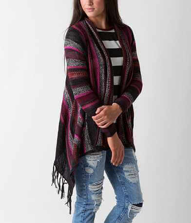 Billabong Loosen Up Cardigan Sweater