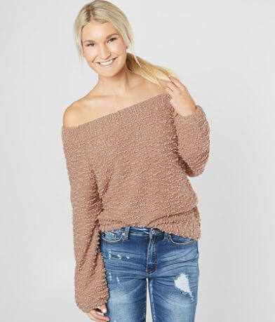 Billabong Furget Me Not Sweater