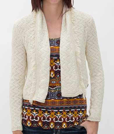 Billabong Heart of Kasbah Cardigan Sweater